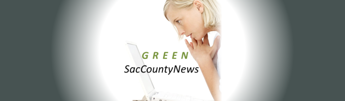 The County's Green News!