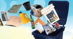 Residential Recycling Programs